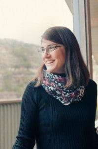 Ann Kroeker headshot