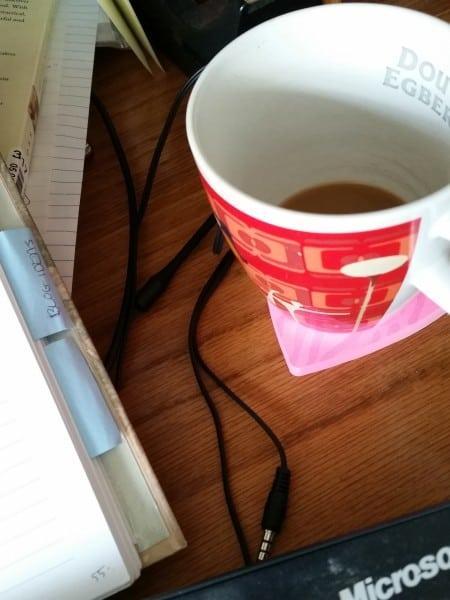 Multi-tasking Doesn't Work for Me - Ann Kroeker | Writing Coach