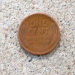 Find a Penny…Pick It Up?