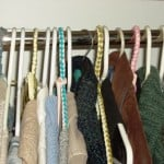Make-Do Mondays: Imperfect Closet