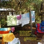 Make-Do Mondays: Campsite Creativity