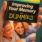 Improve Your Memory: MMM January 2010