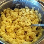 Food on Fridays: Leila's Fast, Easy, Creamy, Cheesy Macaroni and Cheese