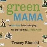 Green Mama Book Giveaway