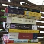 Ann's Ambitious Summer Reading List
