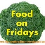 Food on Fridays: Europe Comes to America
