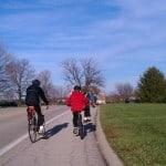 Thanksgiving Day Walk/Black Friday Ride