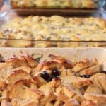 Food on Fridays: French Toast Casserole & Timed Bake
