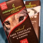 Food on Fridays: Endangered Species Chocolate
