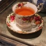 Food on Fridays: Downton Abbey Tea