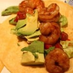 Food on Fridays: Shrimp Taco