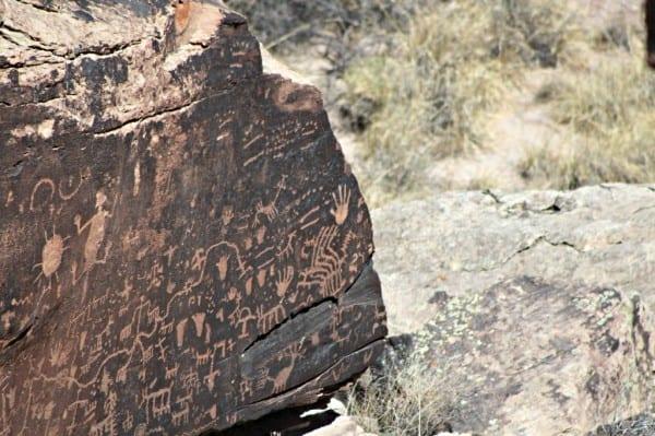 petroglyph magazine 4