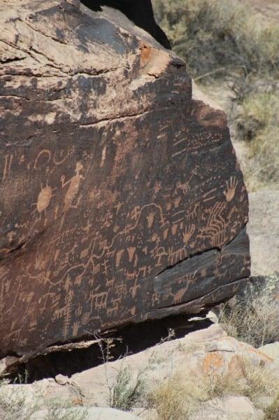 petroglyph magazine 6