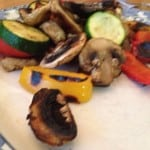Food on Fridays: Warm Delights