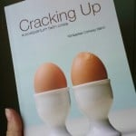 "Winner of ""Cracking Up"" by Kimberlee Conway Ireton"