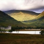Coming Home to Scotland – The Poetry of Place