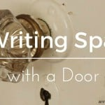 The Writing Life – Episode 5: A Writing Space with a Door