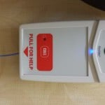 A Prison of His Own Fears