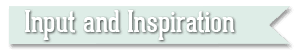 How to Generate Ideas for Writing - Input and Inspiration - Ann Kroeker, Writing Coach