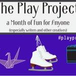 #PlayProject Jan 2016 – Week One Update