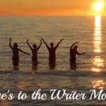 #49: Here's to the Writer Moms