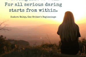 Dare to Write