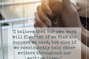 Our Work Will Flourish When We Consistently Help Others