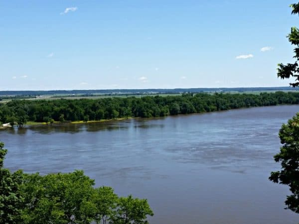 Mighty Mississippi - Mark Twain's Hannibal, Missouri