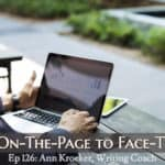 Ep 126: From On-The-Page to Face-To-Face