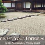 Ep 131: Reverse Engineer Your Editorial Calendar