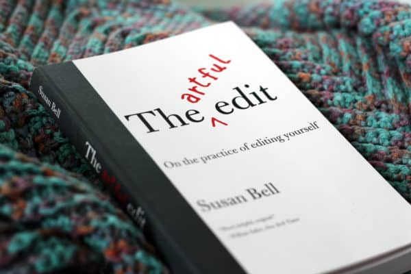 The Artful Edit, by Susan Bell
